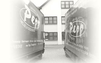 Pepp int. Möbelspedition, Umzug, Lagerhaus & Logistik GmbH - Bild 2