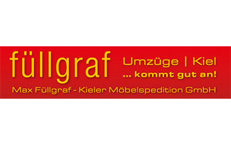 Max Füllgraf - Kieler Möbelspedition GmbH