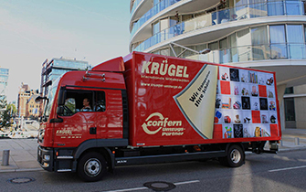 Krügel Umzugslogistik GmbH - Bild 3