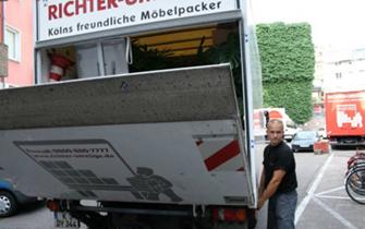 Richter-Umzüge GmbH - Bild 3