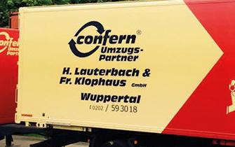 H. Lauterbach & Fr. Klophaus GmbH